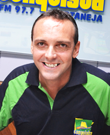 Rogério Caetano