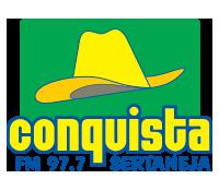 Conquista FM 97,7 - Rádio Sertaneja
